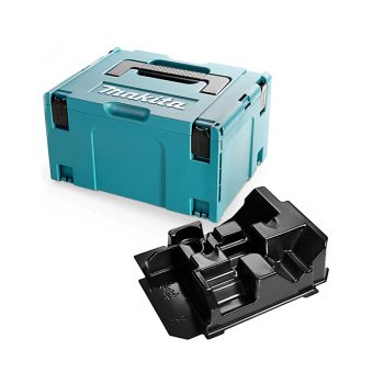 Makita 821551-8 MakPac Type 3 stapelconnectorbehuizing met inleg-1