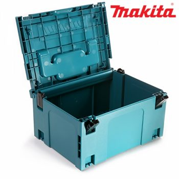Makita 821551-8 MakPac Type 3 stapelconnectorbehuizing met inleg-5
